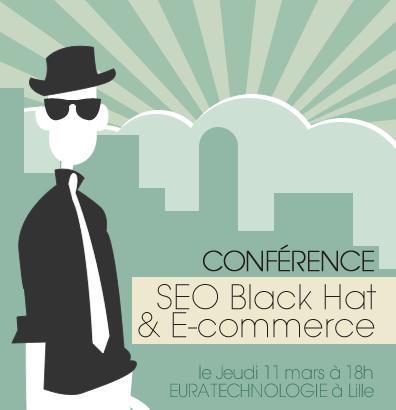 Référencement Black Hat et E-commerce